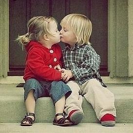 Samo tri puta se zaljubimo u životu...