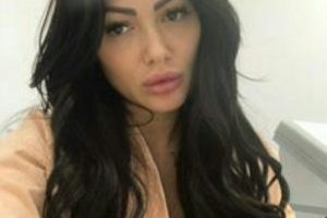 Tamara Đurić objavila prvi snimak sa VMA! (VIDEO)