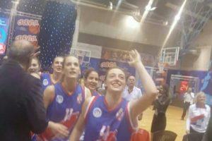 Košarkašice Srbije osvojile Svetsko prvenstvo!
