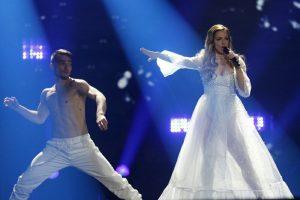 """Nakon komentara Marije Šerifović na nastup Tijane Bogićević na """"Evrosongu"""" usledio je i odgovor! (VIDEO)"""