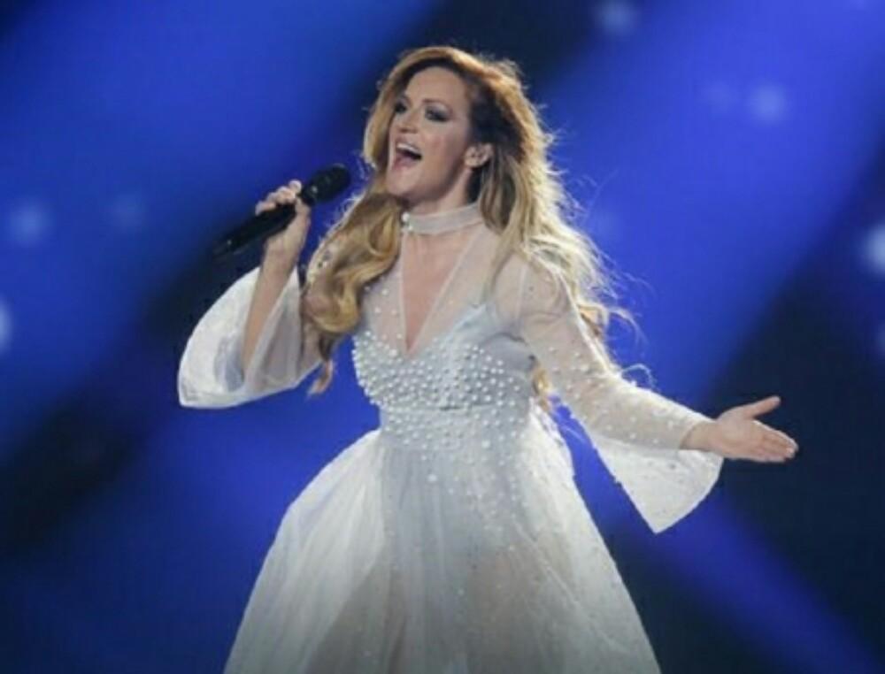 Večeras na Evrosongu Tijana Bogićević nastupa prva za plasman u finale