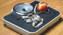 Izgubite šest kilograma za mesec dana!