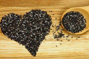 Chia seme - počnite da ga konzumirate što pre, a evo i zašto!
