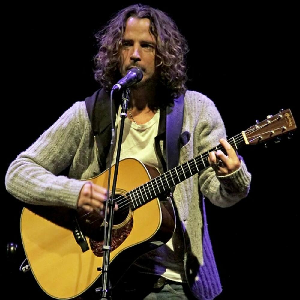 Chris Cornell izvršio samoubistvo vešanjem!