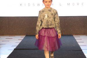 Kids Fashion Week - završena prva nedelja dečje mode u Beogradu!