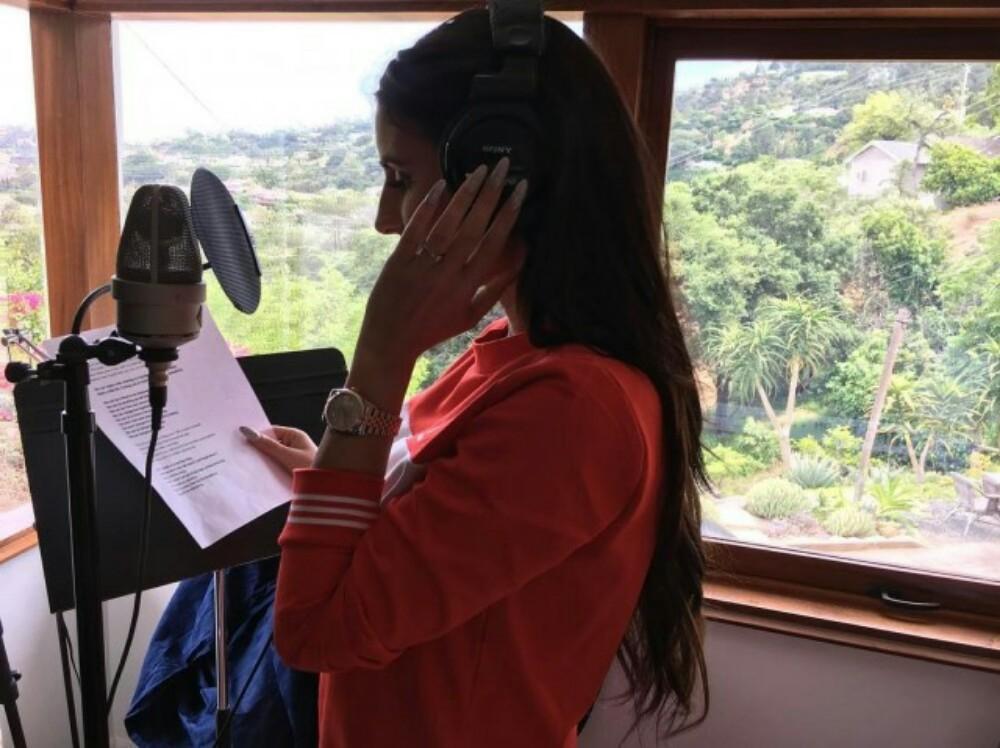 Pisao je za Fergie, Beyonce, Demi Lovato i Selenom Gomez sada snima sa Didi J
