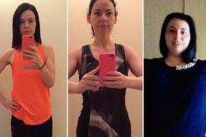 Nekada je imala 100 kilograma: Izbacila je samo jednu namirnicu iz ishrane i prepolovila se!