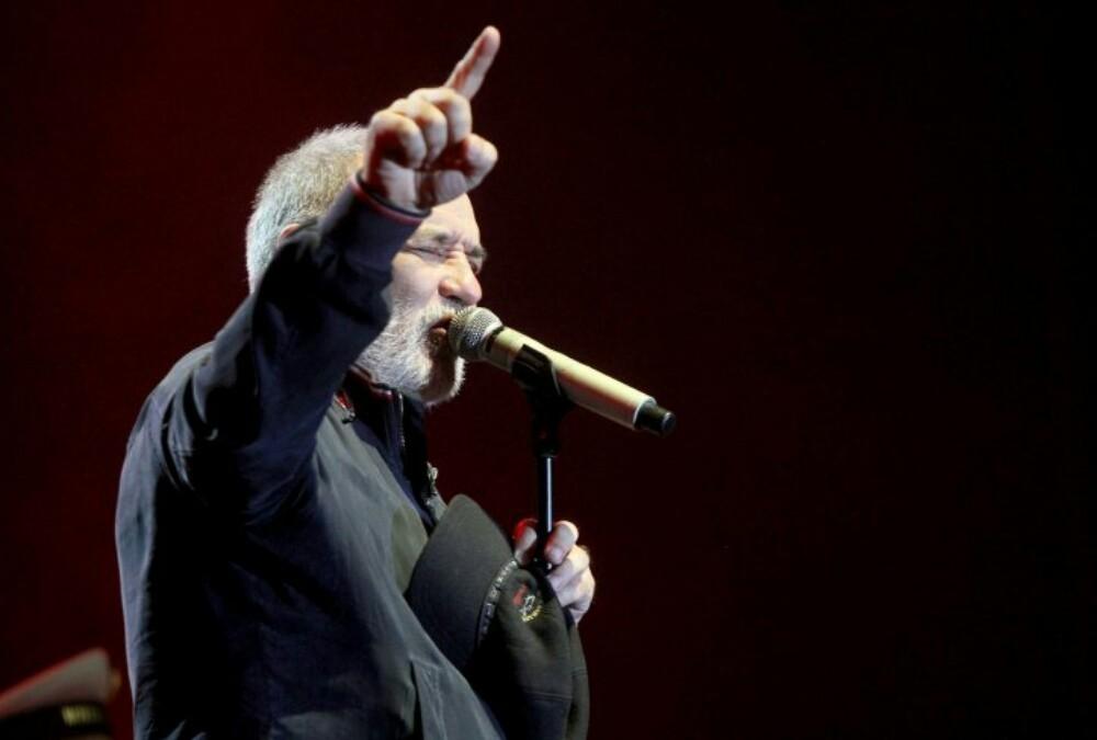 O BALAŠEVIĆEVOM GESTU PRIČA CEO REGION: Zastao je na pola pesme i uradio ono zbog čega je publika urlala od sreće!