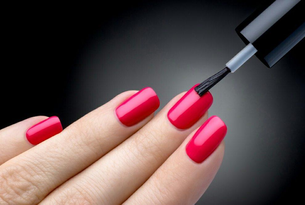 Evo kako da sačuvate lepe i uredne nokte