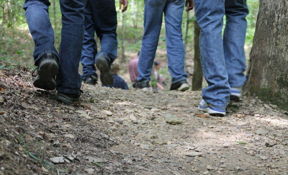 Najlakše mršavljenje: Pet saveta za topljenje do 50 odsto više kalorija hodanjem!