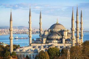 Razglednica iz Istanbula: Grad koji je vekovima s razlogom centar sveta