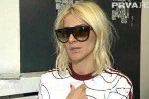 Milica Dabović u centru novog skandala! Procurele njene eksplicitne fotografije! Evo sta ona kaže na to…