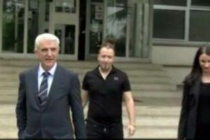Rasta u sudu dao izjavu o napadu na Loku