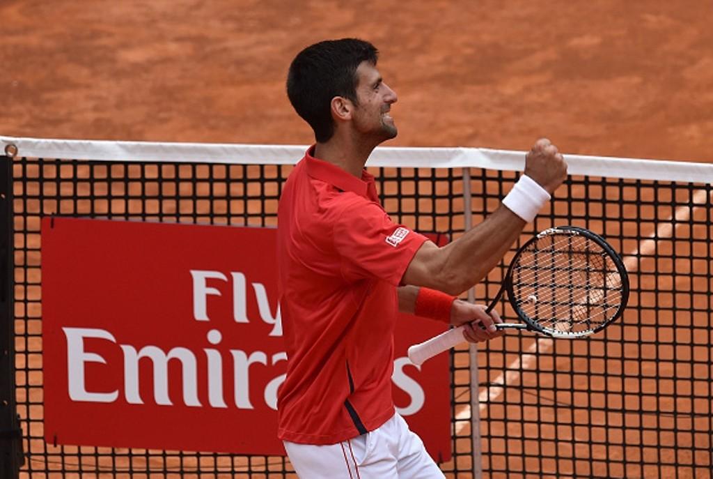 Djoković napredovao za jedno mesto, Lajović za dva na ATP listi