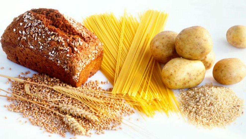 Zamene za hleb, testeninu i krompir!