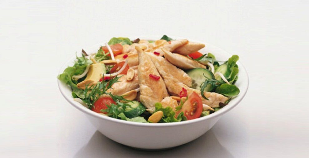 Predlog za ručak: Pečena piletina s maslinama