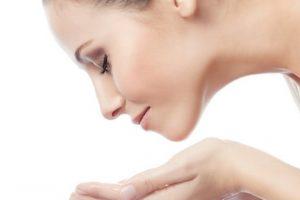 10 obaveznih koraka kod čišćenja lica