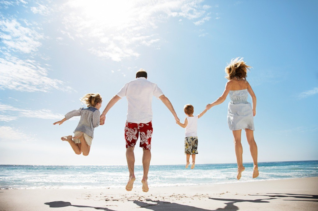 Dobri razlozi za putovanje sa mališanima