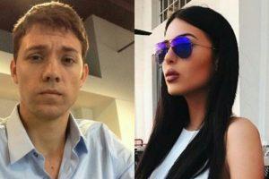 Stefan Živojinović i Anastasija Ražnatovic snimaju duet!?