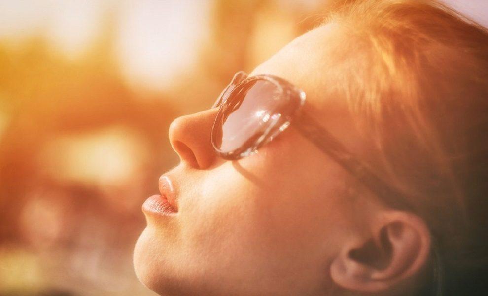 Fali vam vitamina D? Pravac napolje i uživajte u SUNCU!