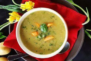 Recept dana: Supa sa pasuljem i bundevom