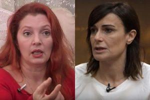 Biljana Srbljanović tuži Tanju Bošković zbog 'plagijata!