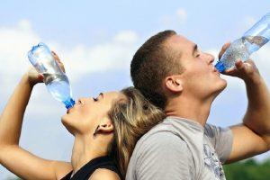 Treba piti dovoljno vode – Šta je dovoljno?
