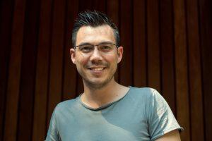 Željko Vasić je jedan od donatora Gitarijade u Zaječaru