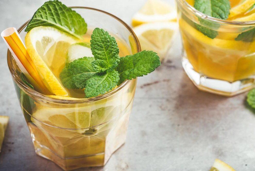 Recept za domaći sok od nane: ovaj ukusan napitak pomaže kod 10 oboljenja