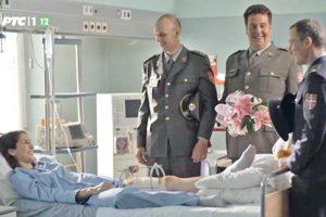 Jelisaveta Orašanin ranjena pred svadbu!