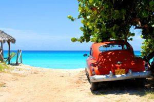 Putovanje - posetite egzotičnu Kubu!