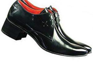Kraljevski i seksi: Cipele na petu za muškarce su ponovo u modi