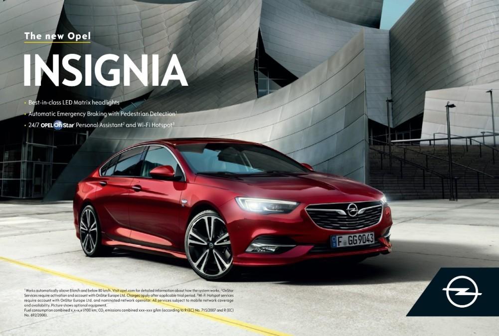 """""""Budućnost pripada svima"""": Opel predstavlja novi moto marke, novi logo i novu kampanju"""