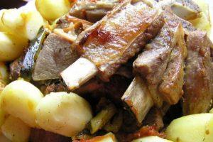 Predlog za ručak: Savršena teletina prelivena kajmakom