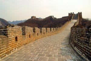 Veličanstvene zidine koje godišnje poseti milion turista