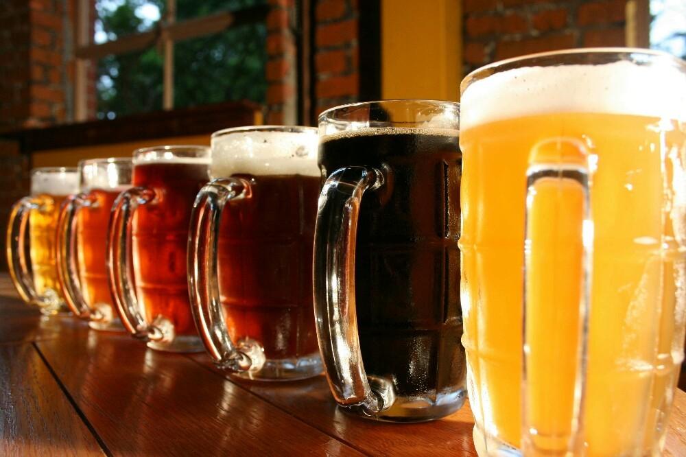 Pivo za sve živo