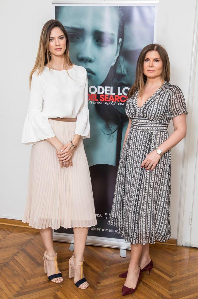 Glumac blažen među ženama: Vuk Kostić bira srpske lepotice!