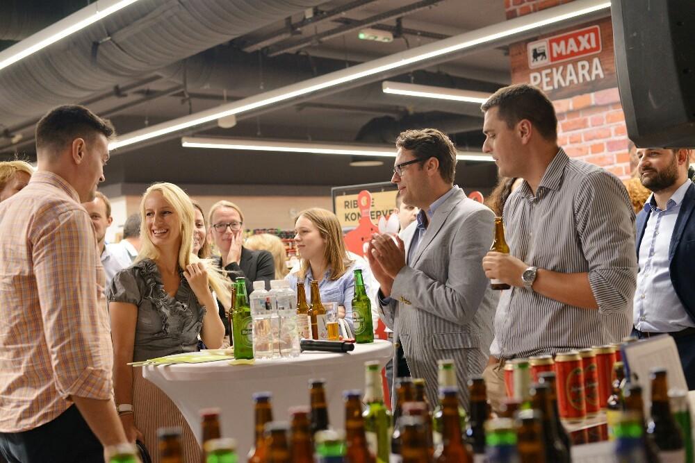PRVO LETNJE OSVEŽENJE U MAXIJU! Više od 85 brendova piva za ovo leto
