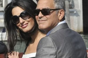 Džordž Kluni pretvorio kuću u tvrđavu!