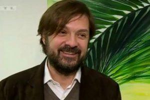 Milan Popović dobio sina sa 28 godina mlađom devojkom!