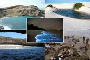 Pet najlepših skrivenih plaža na svetu!