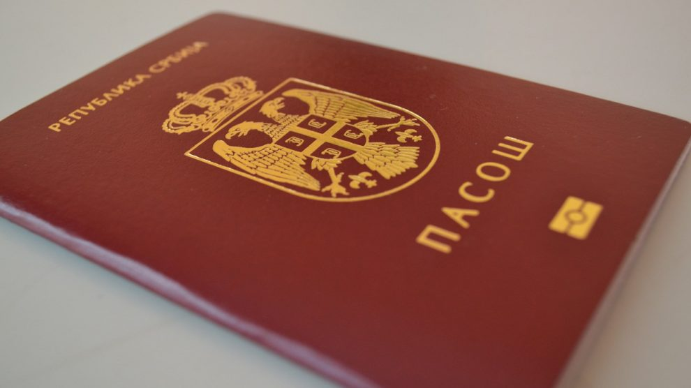 Srbija na rumunskoj crvenoj listi od 5. septembra
