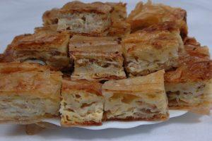 Recept dana: Pita s orasima