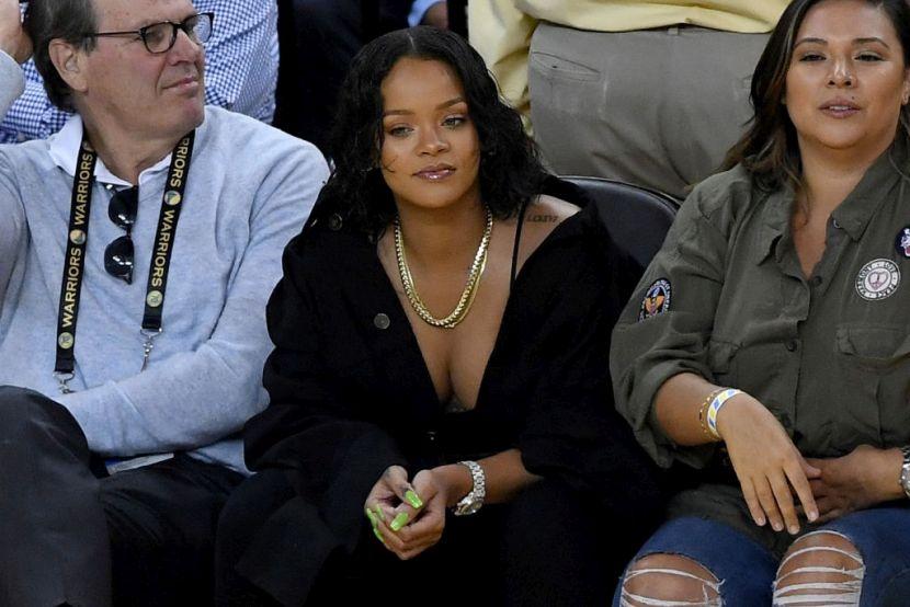 Rihanna u vezi sa bogatim saudijskim biznismenom Hassanom Jameelom