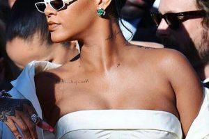 HIT! Rihanna odgovorila onima koji je prozivaju jer se ugojila!