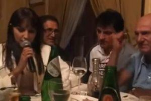 Šaban pao u sevdah pa opsovao Prijovicku! (VIDEO)