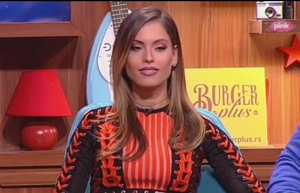 Mirka Vasiljević u bikiniju zapalila internet (FOTO)