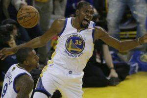 Košarkaši Golden Stejta opet su šampioni NBA lige!