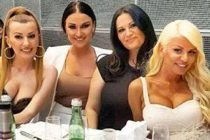 Petoro srpskih pevaca uzelo 100.000 evra bakšiša na krštenju u Beču!