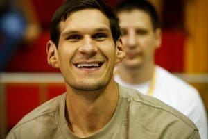 Evo šta je Marjanović definitivno odlučio o nastupu za Srbiju na EP…
